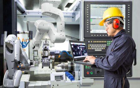 ingénieur robotique