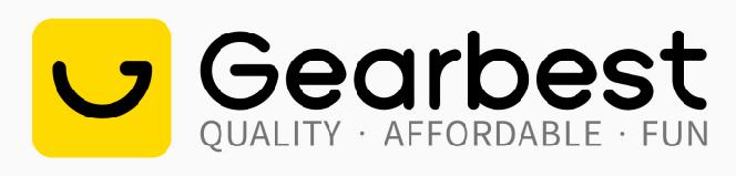 logo gearbest 2019