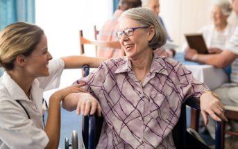 Maison de retraite à Paris : comment trouver facilement une place ?