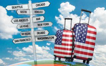 Comment se préparer pour un voyage aux États-Unis ?