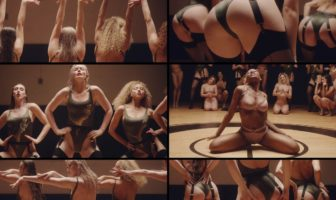 Pump it up : pub lingerie Agent Provocateur 2019