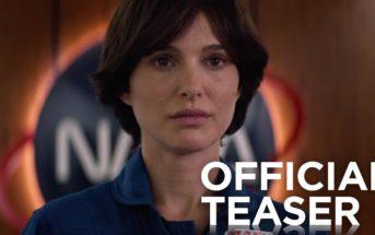 Natalie Portman joue une astronaute dans le film 'Lucy in the Sky'