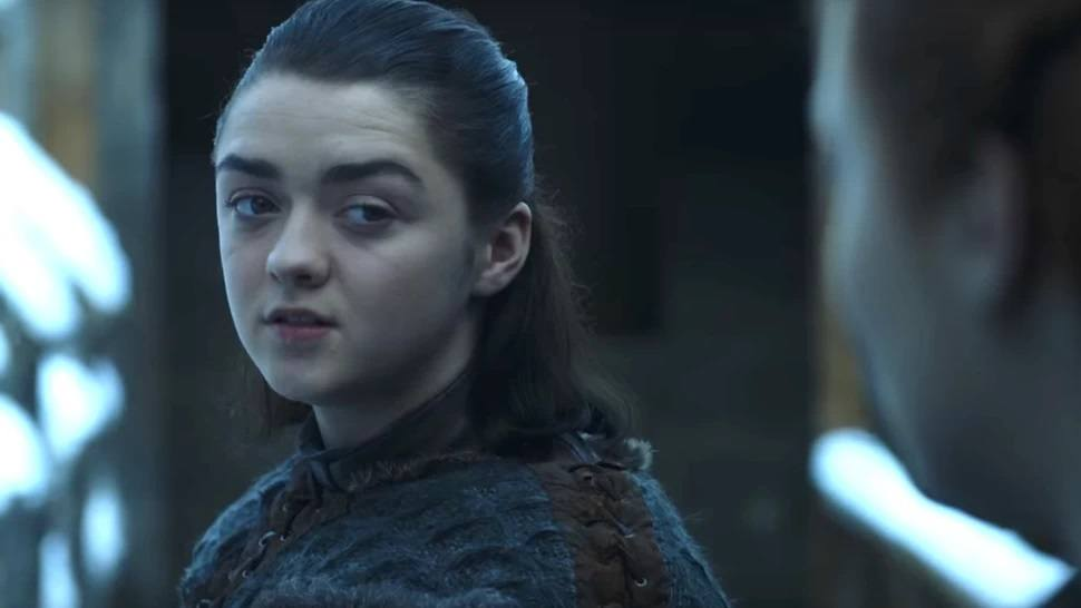 Game of Thrones : Arya Stark