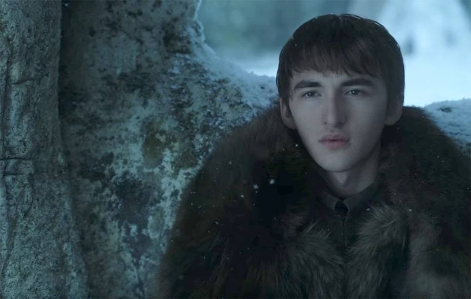 Game of Thrones : Bran Stark