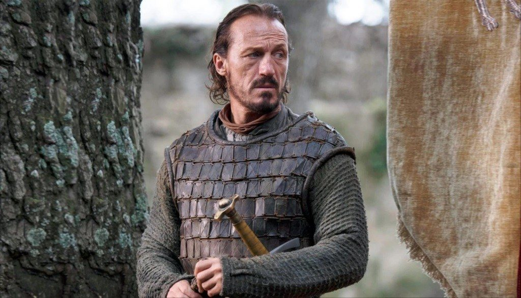 Game of Thrones : Bronn