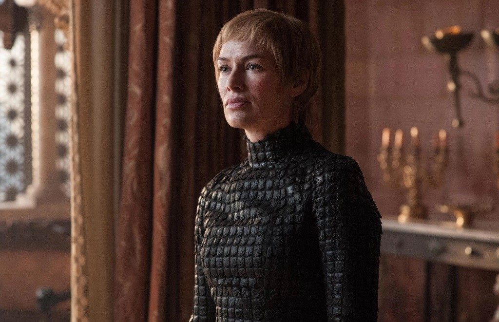 Gameof Thrones : Cersei Lannister