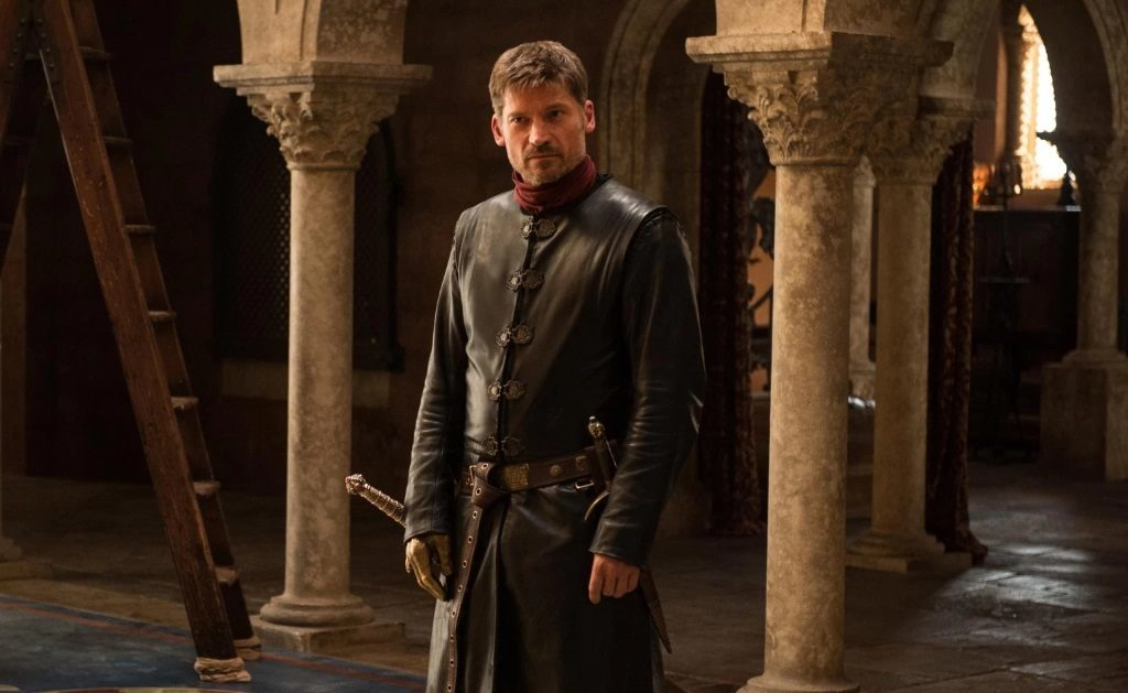 Game of Trones : Jaime Lannister