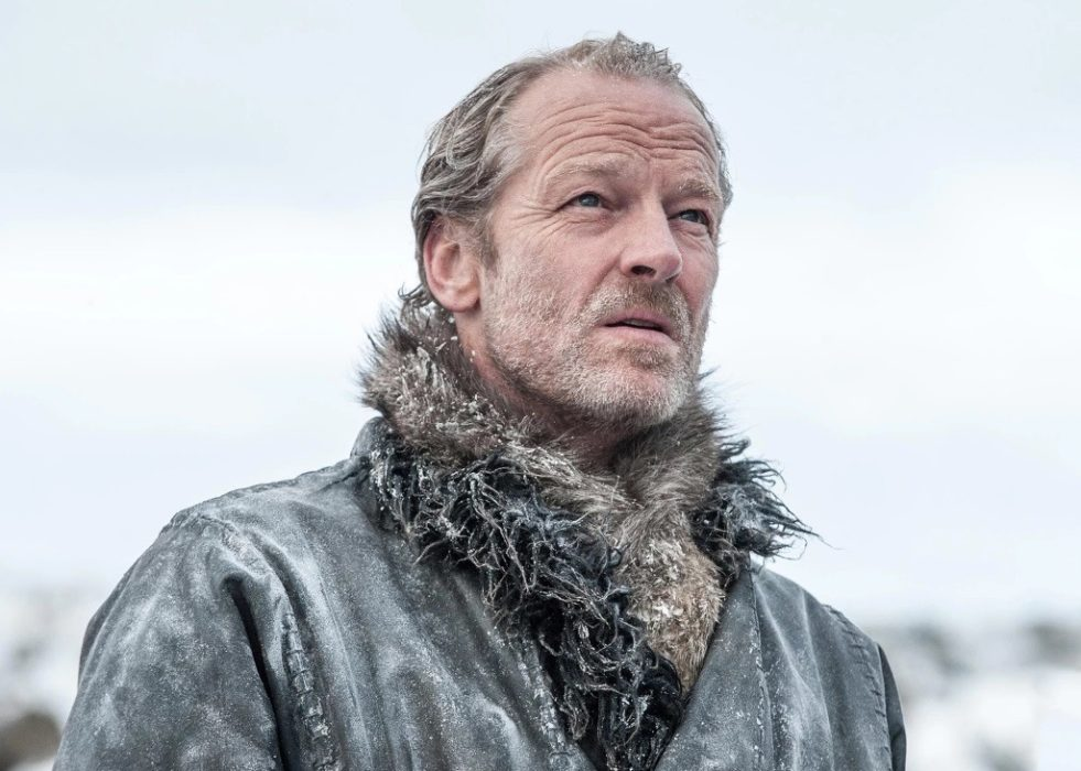 Game of Thrones : Jorah Mormont