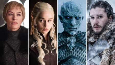 Game of Thrones Saison 8 : tout savoir sur les personnages