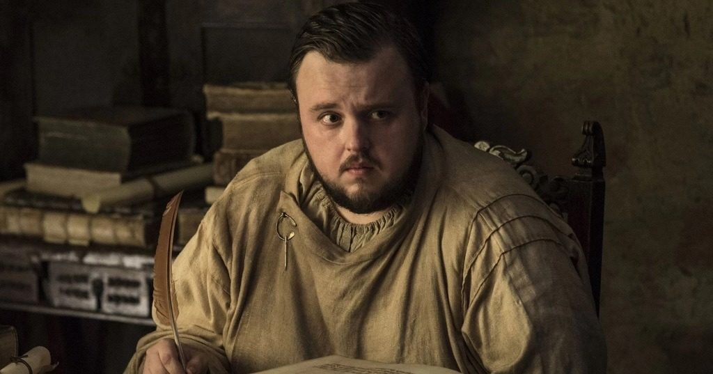 Game of Thrones : Samwell Tarly