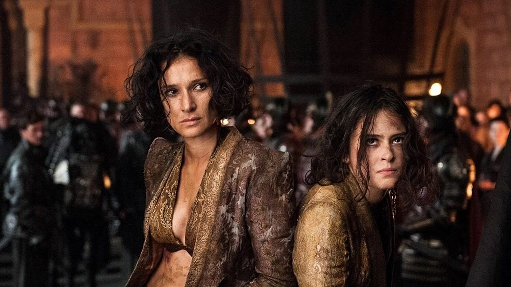Game of Thrones : Sand Snakes