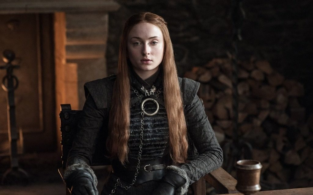 Game of Thrones : Sansa Stark
