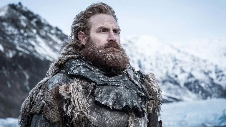 Game of Thrones : Tormund Giantsbane