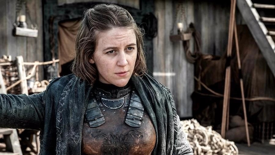 Game of Thrones : Yara Greyjoy