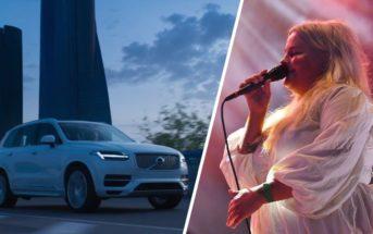 🎵 Musique la pub Volvo Switch 2019 en soutien à l'Earth Hour