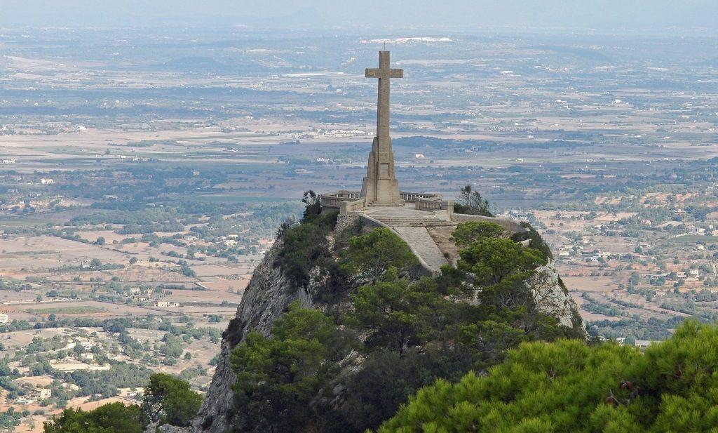 San Salvador Majorque