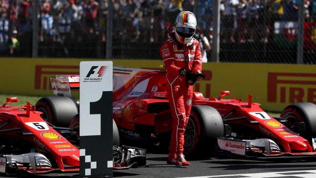 Vettel ou Leclerc en pole position ?