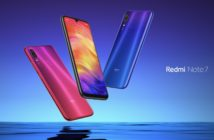 Xiaomi Redmi Note 7 : test, avis et promo