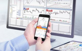 Top 15 meilleures applications de trading bourse et forex 2020