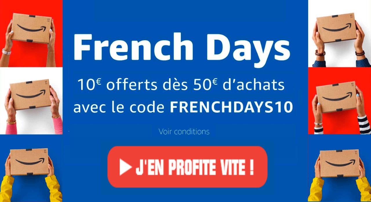 coupons amazon.fr