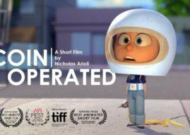 Coin Operated : un court métrage émouvant pour continuer à croire en ses rêves d'enfant