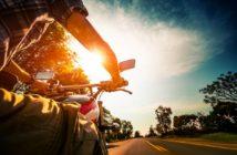 équipements novateurs de moto 2019