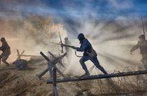 Éternels : le grand film publicitaire du Puy du Fou