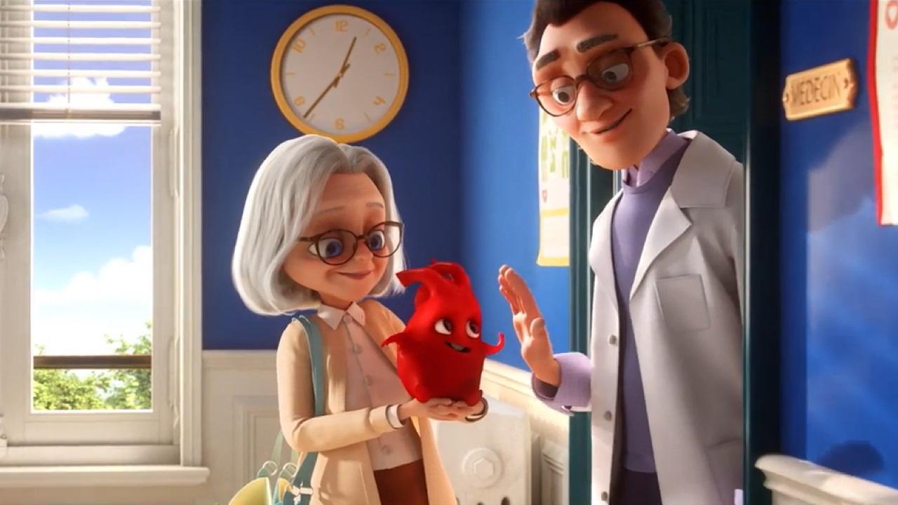 Insuffisance cardiaque : Novartis dévoile un joli film d ...