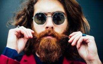 Idée de cadeau pour barbu : le 'coffret barbe à offrir' de Barb'Art