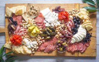 La meilleure nouvelle de l'année : les français ne mangent pas assez de gras !