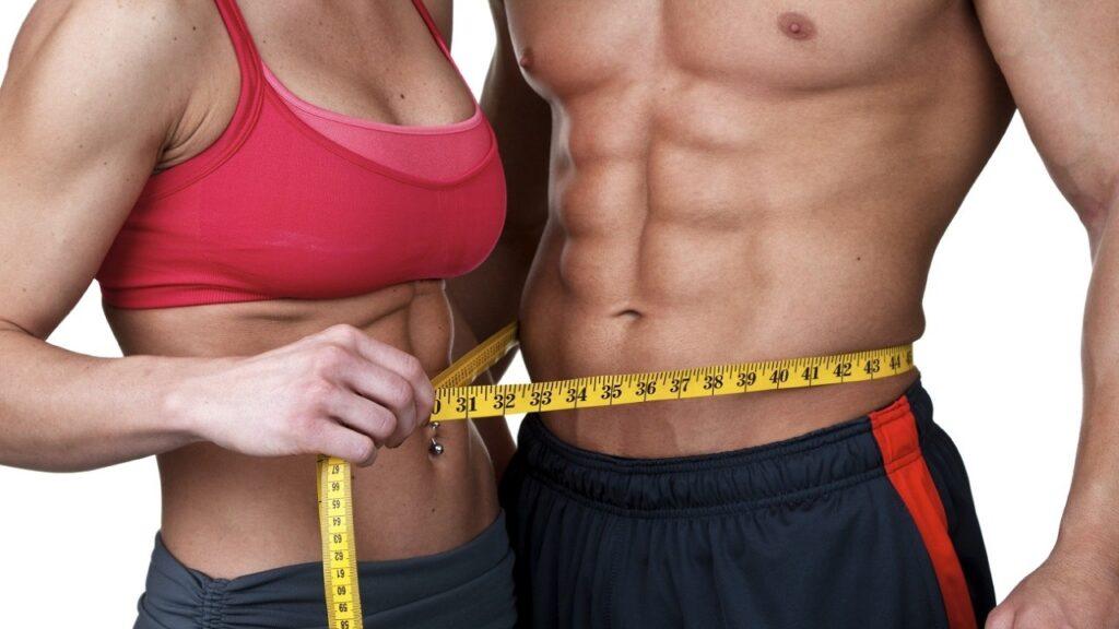 musculation : la période de seiche