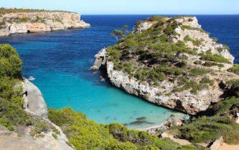 Top 10 des choses à faire et à voir lors d'un voyage à Majorque