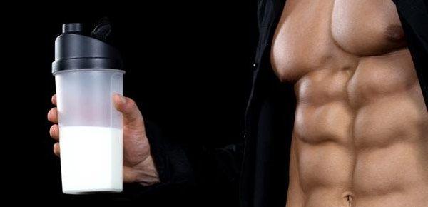 protéines en poudre pour la musculation