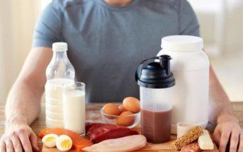 Quelles protéines choisir en musculation ?
