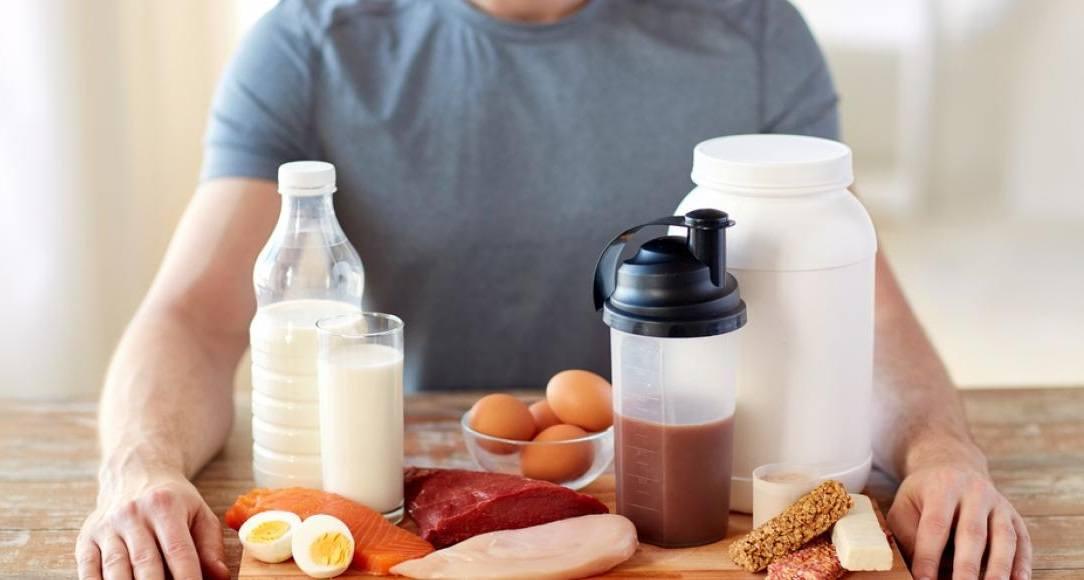 Musculation : quelles protéines choisir pour se muscler ?