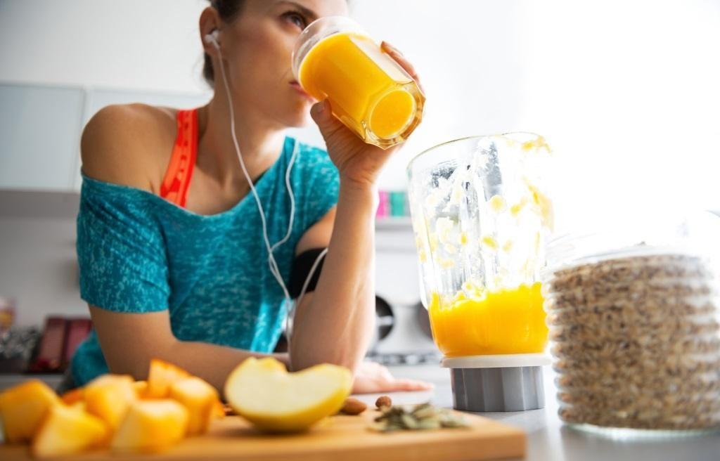 Régime diététique : sport et nutrition équilibrée