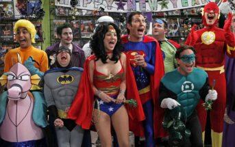 Soirée déguisée : quel déguisement choisir en fonction de votre personnalité ?