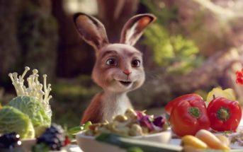 Découvrez la vraie histoire du lapin de Pâques et de ses œufs en animation