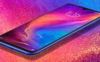 🔥 Code promo soldes : le smartphone Xiaomi Mi 9 en réduction à 322€
