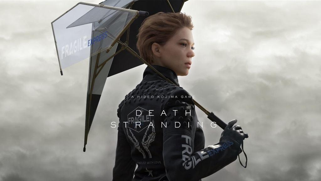 L'actrice française Léa Seydou sera au casting du jeu vidéo Death Stranding
