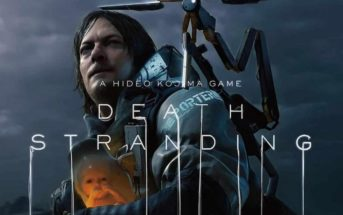 Death Stranding : le jeu vidéo du créateur de 'Metal Gear' se dévoile dans un trailer de 9mn