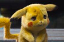 Détective Pikachu : le film Pokemon 2019