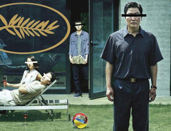 Parasite : bande-annonce du film qui a remporté la Palme d'or au festival de Cannes