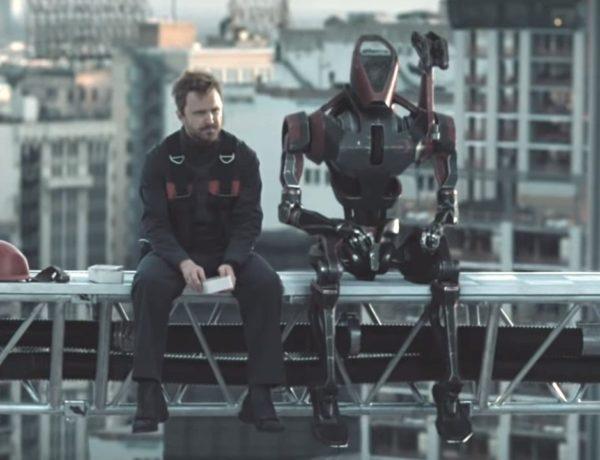 La saison 3 de Westworld se dévoile dans un trailer futuriste avec Aaron Paul