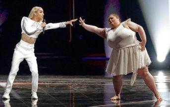 Eurovision 2019 : le podium et le classement final