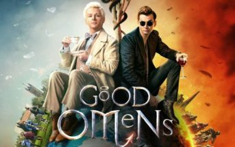 🔥 Good Omens : la série Amazon Prime disponible gratuitement en streaming