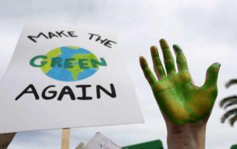 """La news qui fait peur : c'est le """"jour du dépassement de la Terre"""" 2019 pour l'UE"""