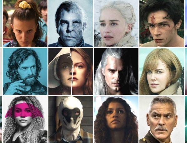 📺 Top 40 des meilleures séries tv 2019 à voir absolument