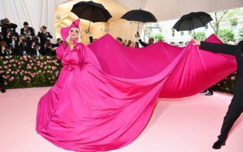 Gala du MET 2019 : les plus beaux looks du tapis rouge