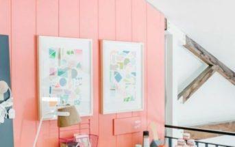 Décoration intérieure : 3 idées tendances pour habiller ses murs en 2019
